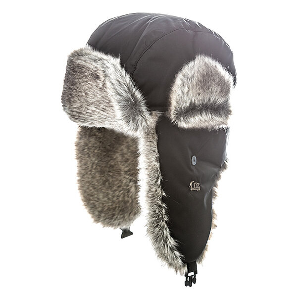 Зимна шапка трапер Criss 670203