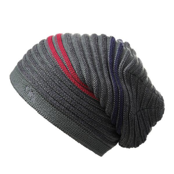 Зимна цветна шапка Criss 670032