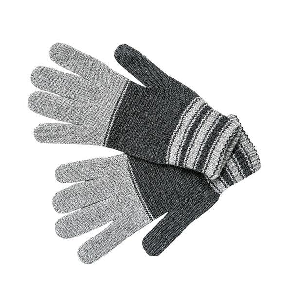 Плетени мъжки ръкавици Criss 672031