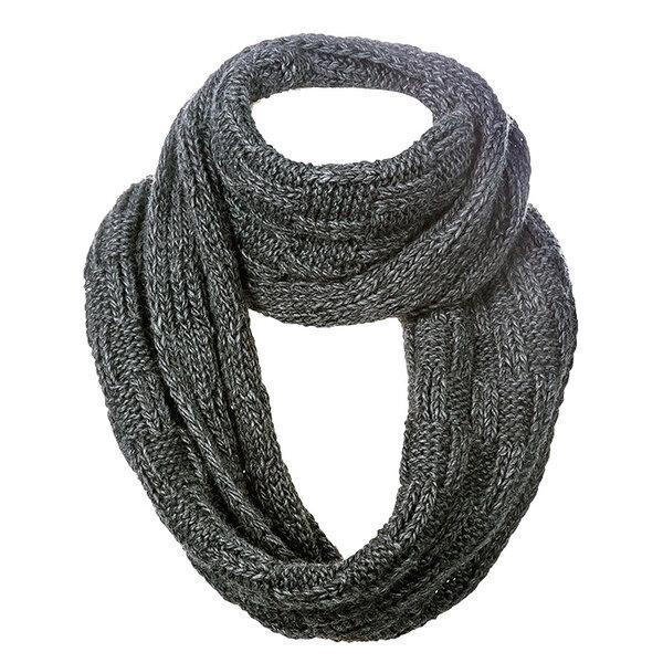Дамски плетен шал Criss 673019