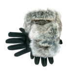 Дамски елегантни зимни ръкавици Criss 672008