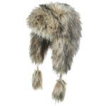 Зимна топла дамска шапка 670080