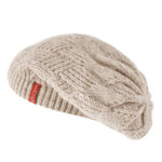Дамска шапка барета Criss 670074