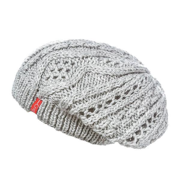 Зимна дамска шапка барета Criss 670035