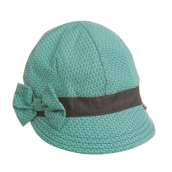 Детска шапка каскет момиче 770067