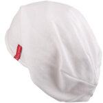 Памучна шапка с орнамент 770088