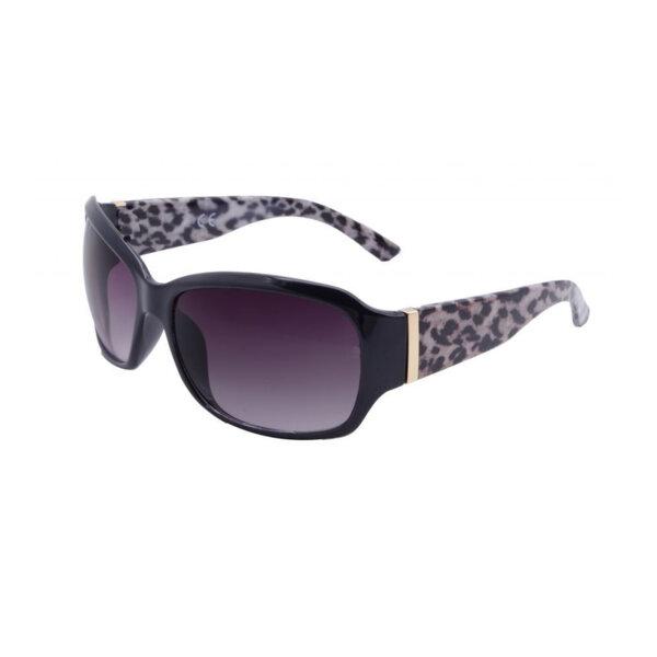 Дамски слънчеви очила с големи рамки 03108
