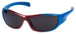 Детски слънчеви очила тип SPIDERMAN - 054360