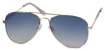 Слънчеви очила детски авиатор - 055560