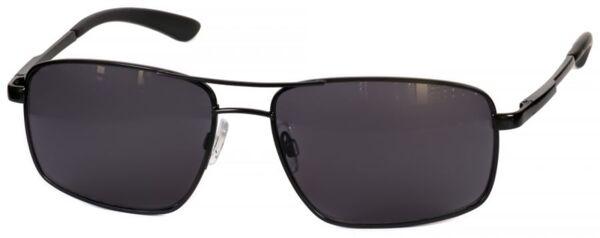 Метални мъжки слънчеви очила - 037110