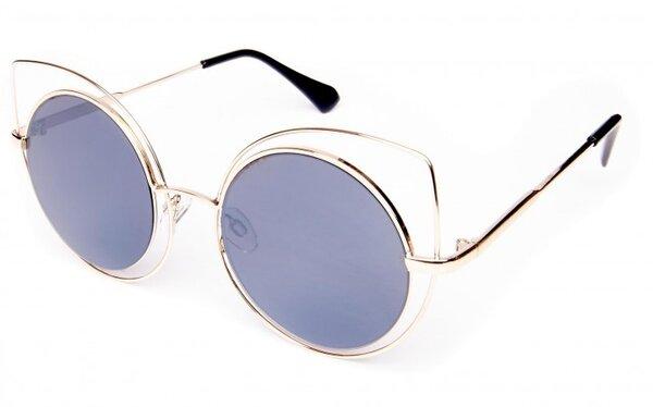 Атрактивен модел слънчеви очила - 0318005
