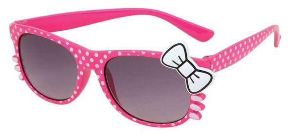 Детски слънчеви очила с панделка 054140