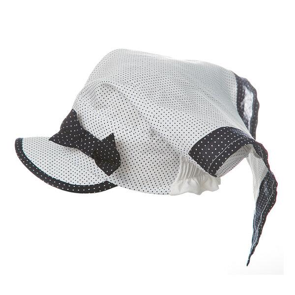 Лятна шапка кърпа за момиче 774072