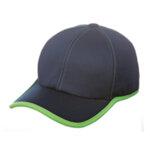 Спортна шапка с акцент 770024