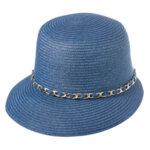Дамска лятна шапка 741808