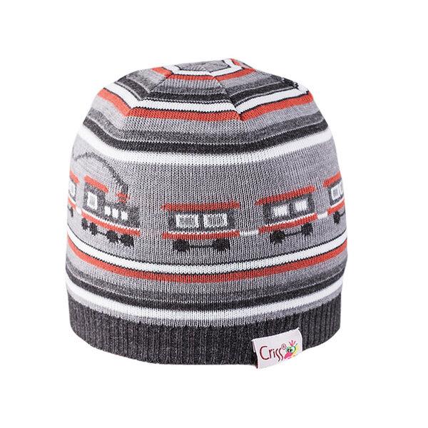 Тънка детска шапка пролет есен за момче 674033