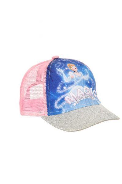 Лятна шапка за момиче Princess 75194293