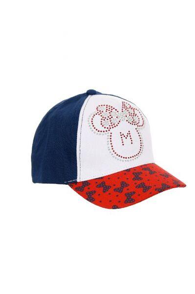 Бейзболна детска шапка за момичета Minnie 75194307