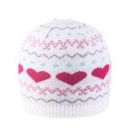 Детска шапка за момиче - 674035