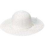 Дамска шапка капела едноцветна  741703