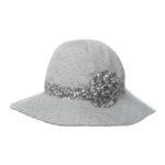 Дамска шапка с периферия 770068