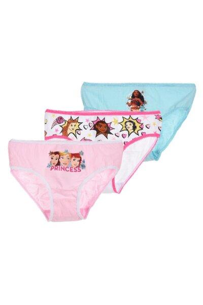 Детски бикини бельо за момичета Princesse - 353019