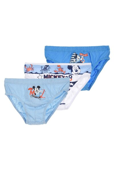 Детски слип бельо за момчета Mickey 353002