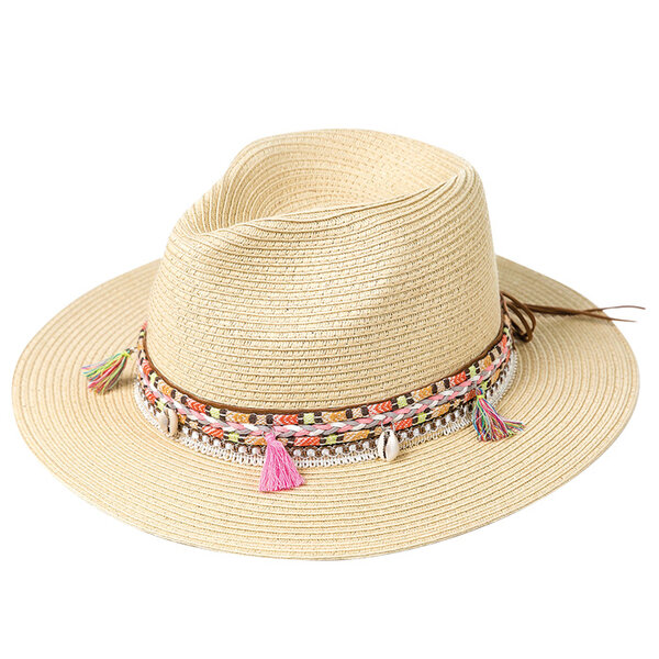 Лятна шапка за плаж 742001