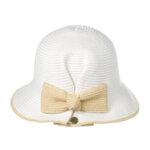 Дамска елегантна лятна шапка 742003