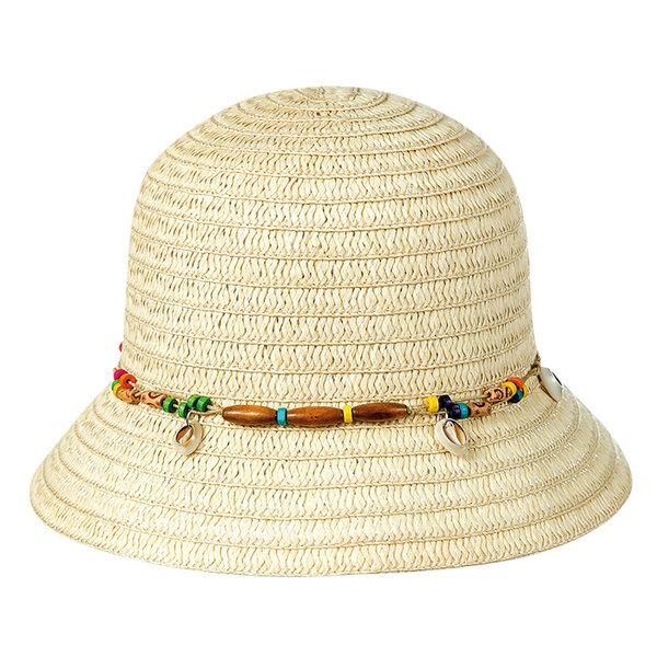 Дамска шапка за плаж с малка периферия 742006