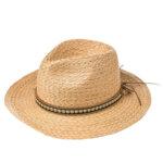 Лятна шапка за плаж 742007