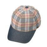 Лятна шапка с козирка Criss 770025