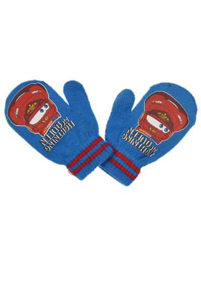 Зимни ръкавици за бебе момче Cars 65154291