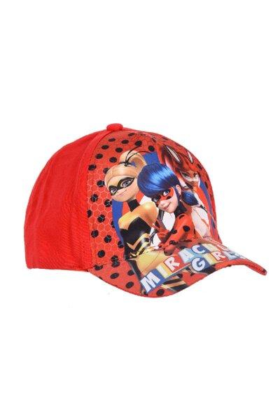 Лятна шапка за момиче Lady Bug 75204149