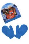 Зимна шапка за бебе Cars 65174118
