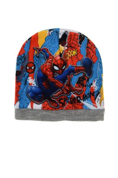 Детска зимна шапка по главата Spiderman 65184067
