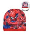 Зимна шапка Spiderman с две лица 65194004
