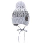 Зимна шапка за бебе момче Criss 634053