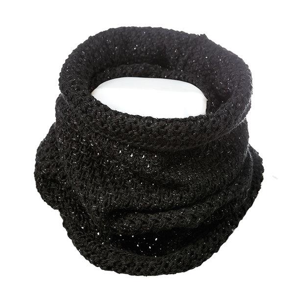 Модерен шал яка за зимата Criss 633001
