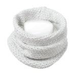Плетен шал за зимата Criss 633001