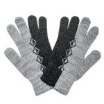 Ръкавици без пръсти Criss мъжки модел 672034