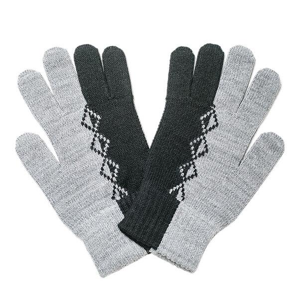 Ръкавици за зимата мъжки модел Criss 672035