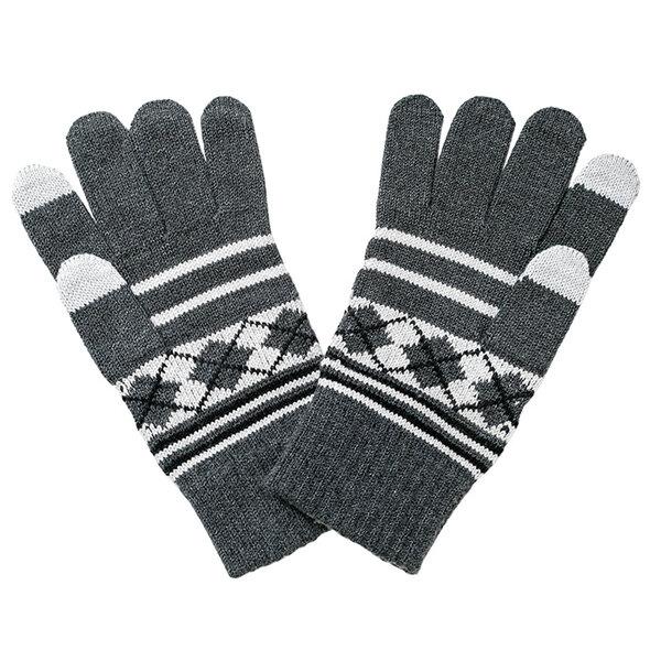 Мъжки ръкавици touch screen Criss 672053