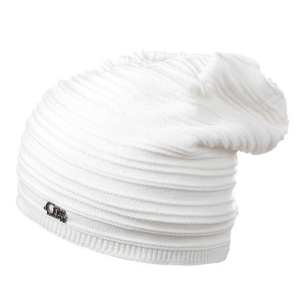 Спортна дамска шапка без помпон Criss 670097