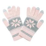 Дамски зимни ръкавиц touch screen 672037