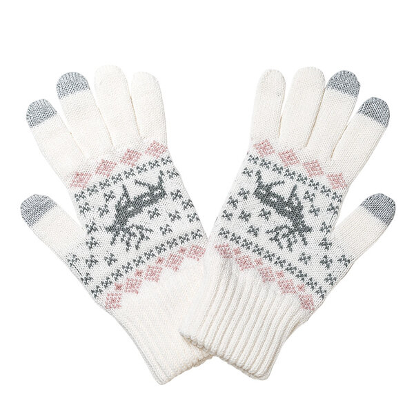 Зимни дамски ръкавици Criss touch screen 672052