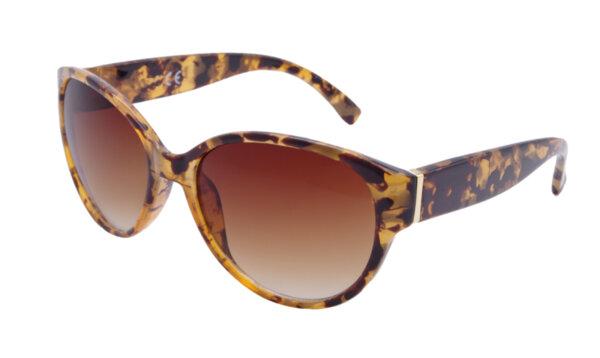 Елегантни дамски слънчеви очила 03114