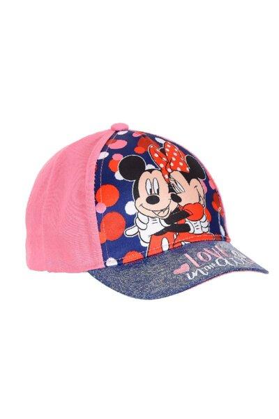 Детска шапка с козирка Minnie 75204057