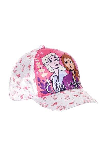 Детска лятна шапка с козирка Frozen 75204116