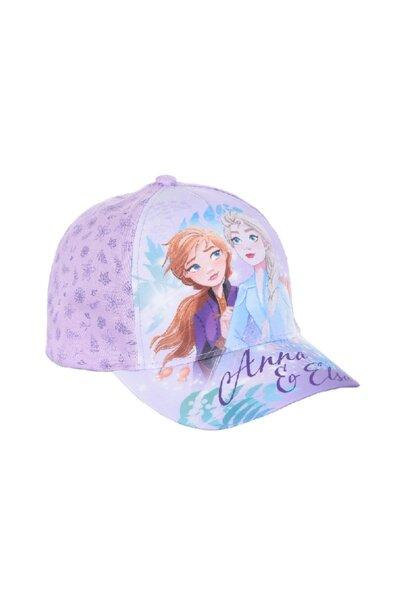Лятна шапка за момиче Frozen 75214127